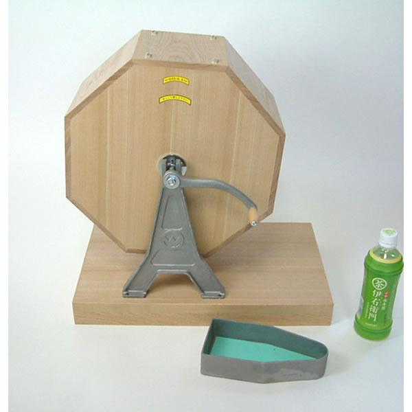 5000球用 木製ガラポン[ガラガラ]福引抽選器[抽選機]