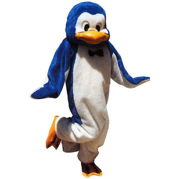 着ぐるみ[きぐるみ] ペンギン[ぺんぎん]A 【アニマル・着ぐるみ】