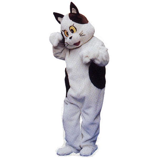 着ぐるみ[きぐるみ] 猫[ねこ・ネコ] 【アニマル・着ぐるみ】