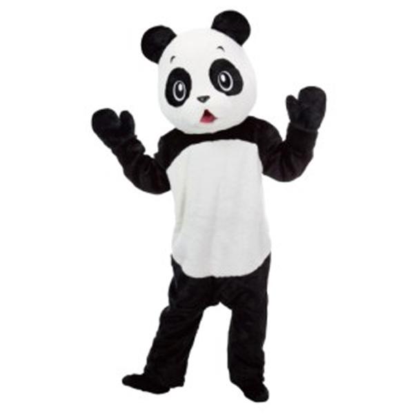 着ぐるみ[きぐるみ] パンダ[ぱんだ]B 【アニマル・着ぐるみ】 [北海道 沖縄 離島への配送不可]