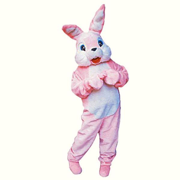 [送料無料] 着ぐるみ[きぐるみ] 兎[うさぎウサギ]A [アニマル]