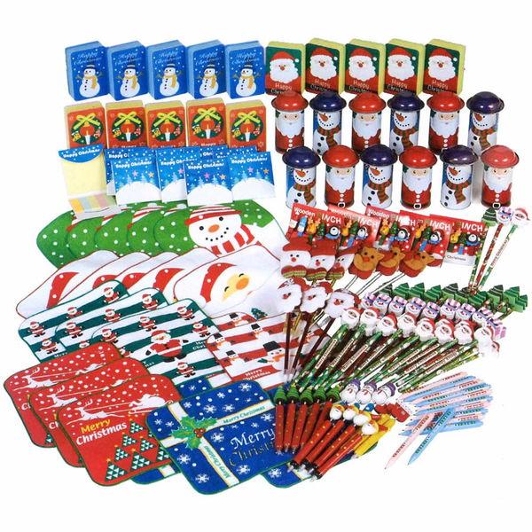[送料無料] サイコロ出た数だけクリスマスグッズプレゼント抽選会(景品120個)