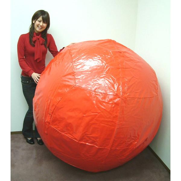 [送料無料] 巨大ジャンボボール(大玉転がし)A 直径150cm[運動会用品]