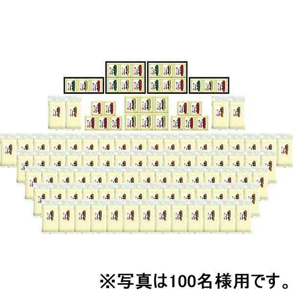[送料無料] 新潟産コシヒカリ三大産地プレゼント抽選会(50名様用) / お米 景品 当てくじ