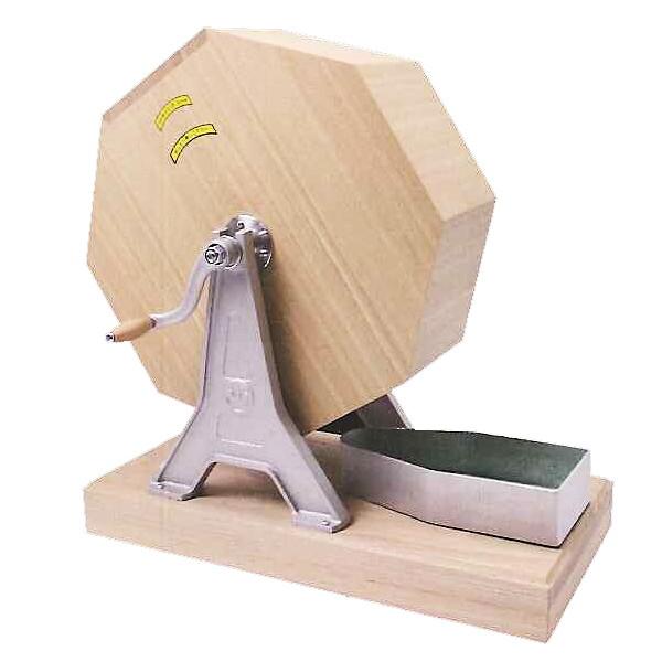 [送料無料] 職人手作り 2500球用 木製ガラポン抽選器 国産 / 抽選機 ガラガラ 抽選会