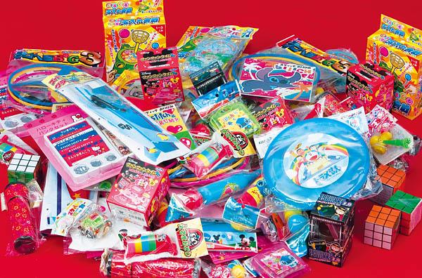 [送料無料] 超お得 デラックス おもちゃ詰合せセット 100個 15000円セット