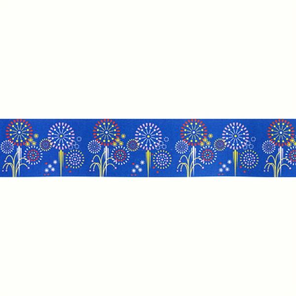 [送料無料] 花火 ビニール幕 60cm×50m巻/ディスプレイ 装飾 飾り