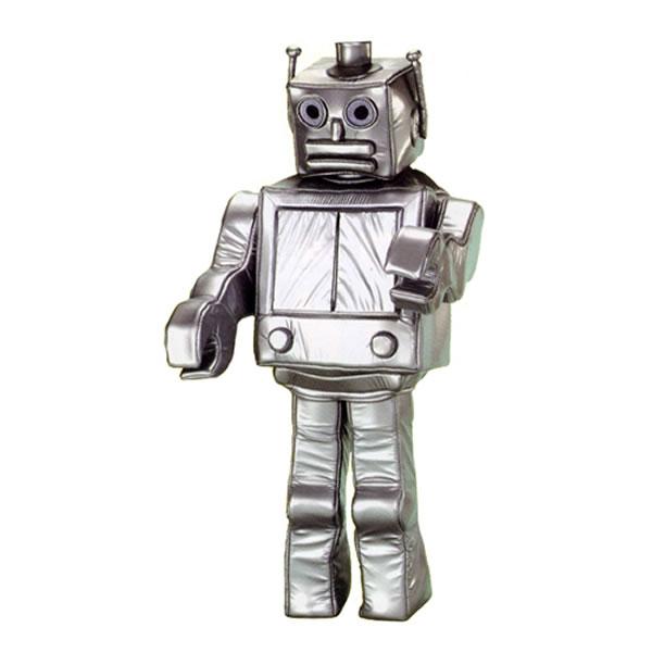 [送料無料] 着ぐるみ[きぐるみ] ロボット君