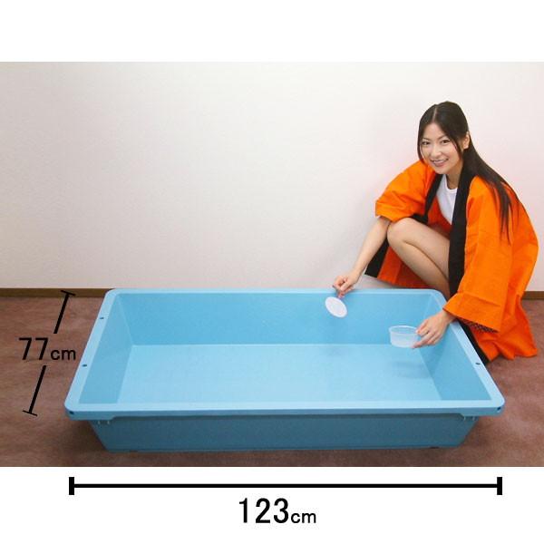 [送料無料] 金魚水槽[水そう] [大型商品160cm以上]/水のおもちゃ 金魚 スーパーボール 人形 すくい用品 お祭り景品 お祭り販売品 縁日