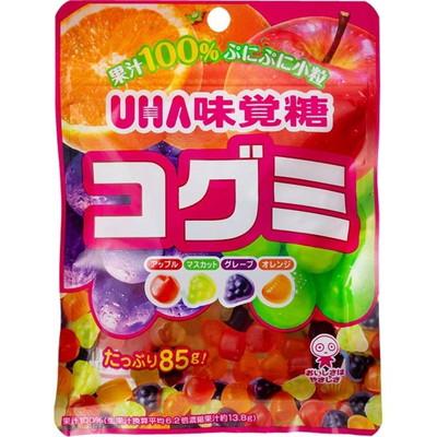 UHA味覚糖 コグミ 85g×80個