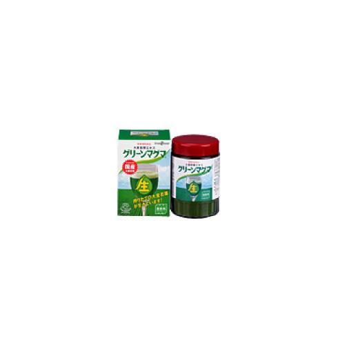 日本薬品開発 グリーンマグマ 170g×24個  【送料無料】