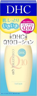 DHC DHC Q10ローション SS 60ml×30個  【送料無料】