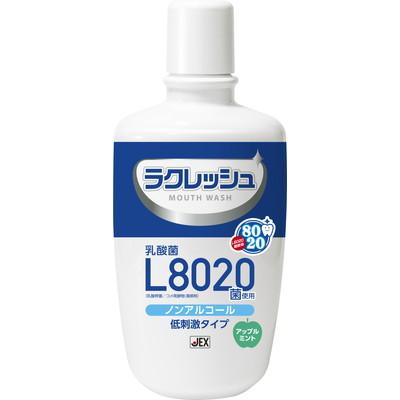 ラクレッシュL8020菌入マウスウォッシュ×24個