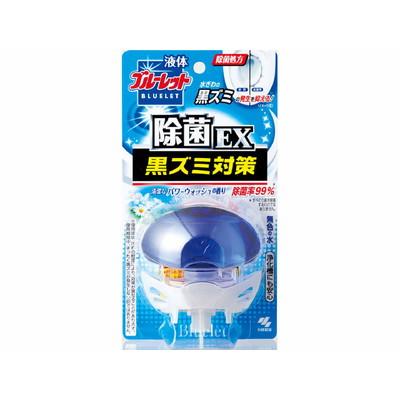 液体ブルーレットおくだけ除菌EX パワーウォッシュ×48個