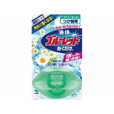 液BL替 心やすらぐカモミールの香り 70ml×48個
