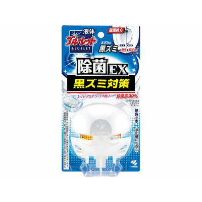 液体ブルーレット除菌EX Spアクアソープ×48個