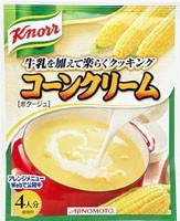 味の素 クノール 袋コーンクリーム ×60個【送料無料】