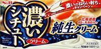 ヱスビー食品 エスビー濃いシチュークリーム168G ×60個【送料無料】