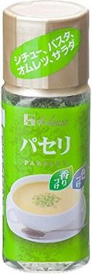 ハウス食品 ハウス パセリ丸瓶5g ×160個【送料無料】