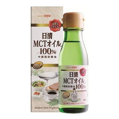日清MCTオイル 85g ×6個×2セット