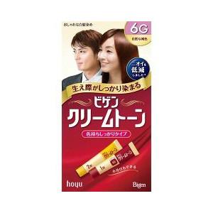 ビゲンクリームトーン 6G×54個(1ケース) 【送料無料】