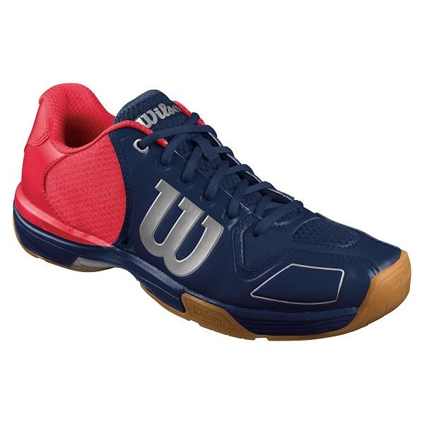 威尔逊威尔逊羽毛球鞋顶点顶点