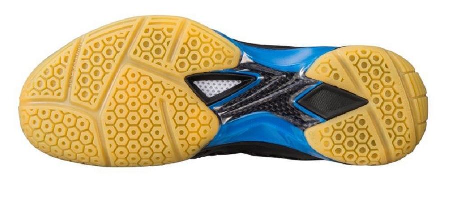 尤尼克斯YONEX羽毛球鞋羽毛球鞋3E设计低切功率靠垫03LCW POWER CUSHION03LCW SHB03LCW蓝色/橙子(632)richonueirichonueiekusukurushibu 2017