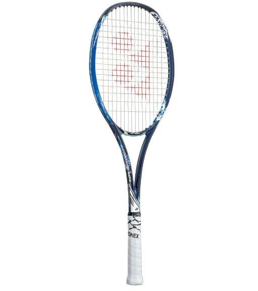 【スーパーセールポイント5倍】ヨネックス YONEX ソフトテニスラケット ジオブレイク50バーサス GEO50VS ソフトテニス