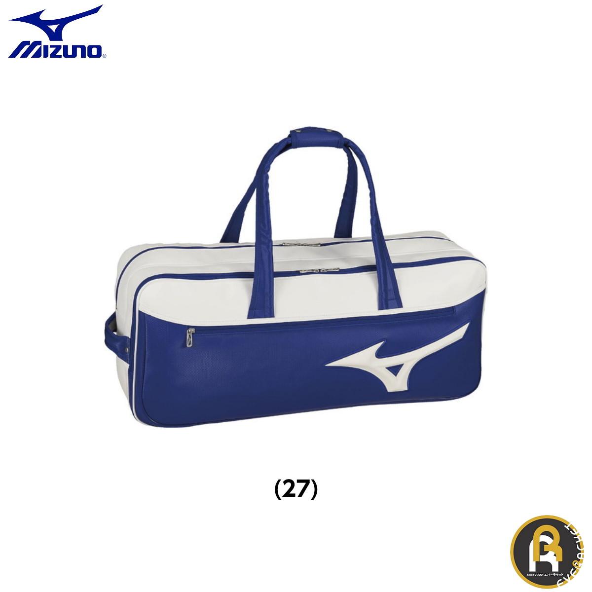 【スーパーセールポイント5倍】ミズノ MIZUNO バッグ PROモデルトーナメントバッグ 63GD9003 バドミントン・テニス