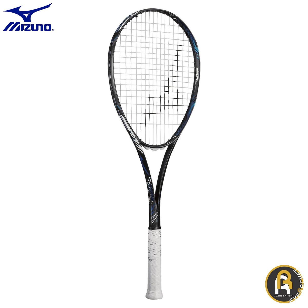 ミズノ MIZUNO ソフトテニスラケット DIOS 50-R 63JTN06527 ソフトテニス《ガット代・張り代無料》