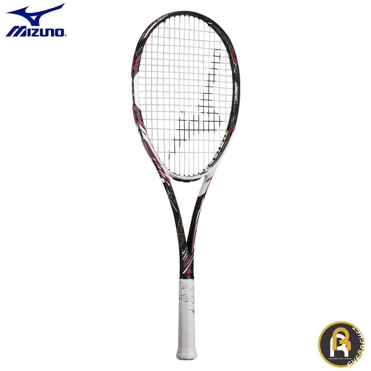 【スーパーセールポイント5倍】ミズノ MIZUNO ソフトテニスラケット DIOS 50-C 63JTN06664 ソフトテニス