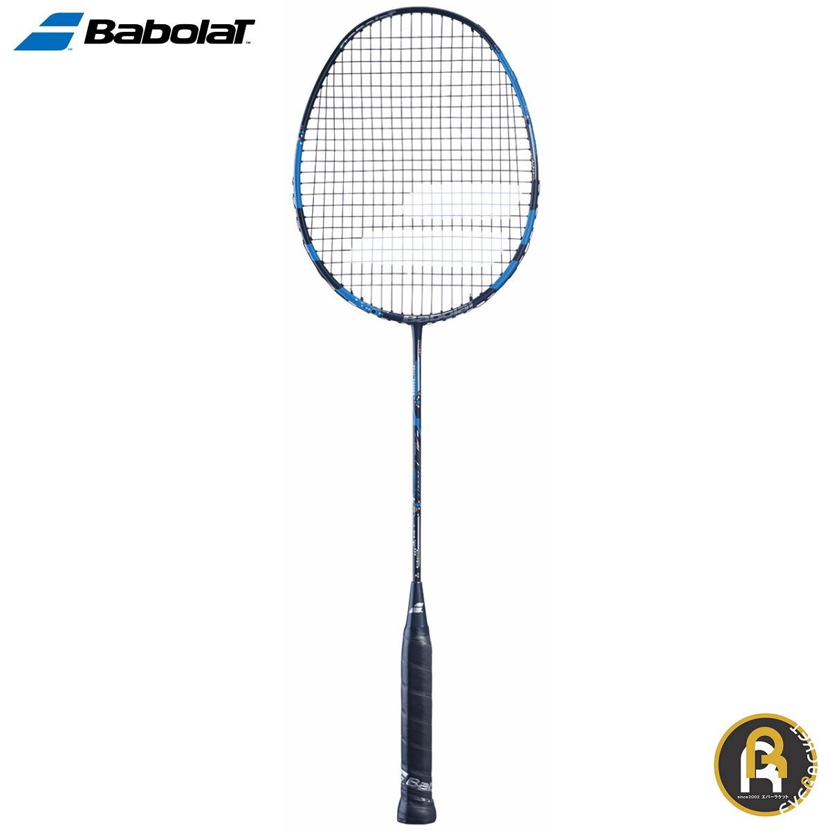 バボラ Babolat バドミントンラケット XTIFESBBF BBF602336 バドミントン 《ガット代・張り代無料》