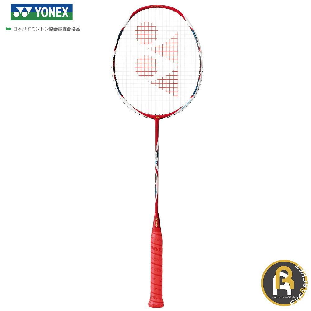 【お買い得商品】YONEX ヨネックス バドミントン バドミントンラケット アークセイバー11 ARC11