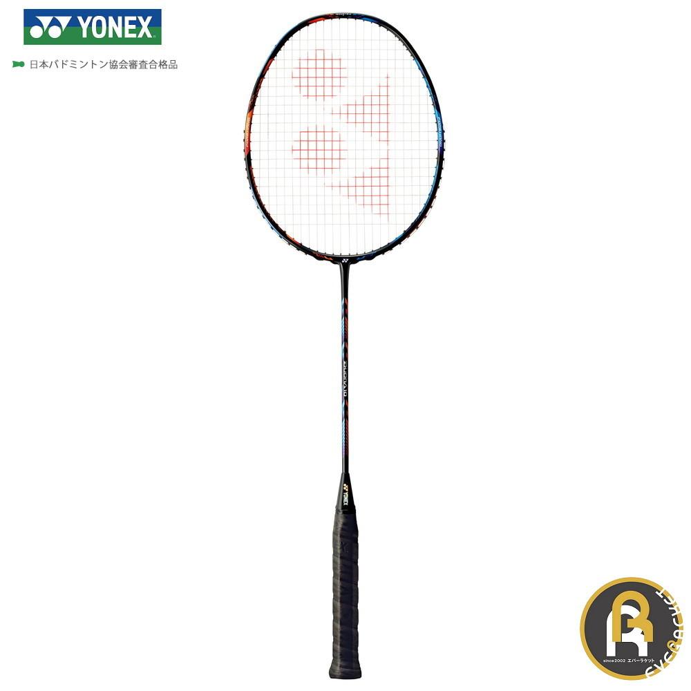 【お買い得商品】YONEX ヨネックス バドミントン バドミントンラケット デュオラ10 DUO10