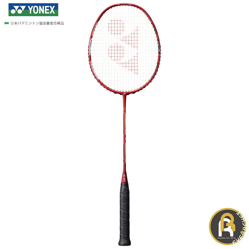 【お買い得商品】YONEX ヨネックス バドミントン バドミントンラケット デュオラ7 DUO7