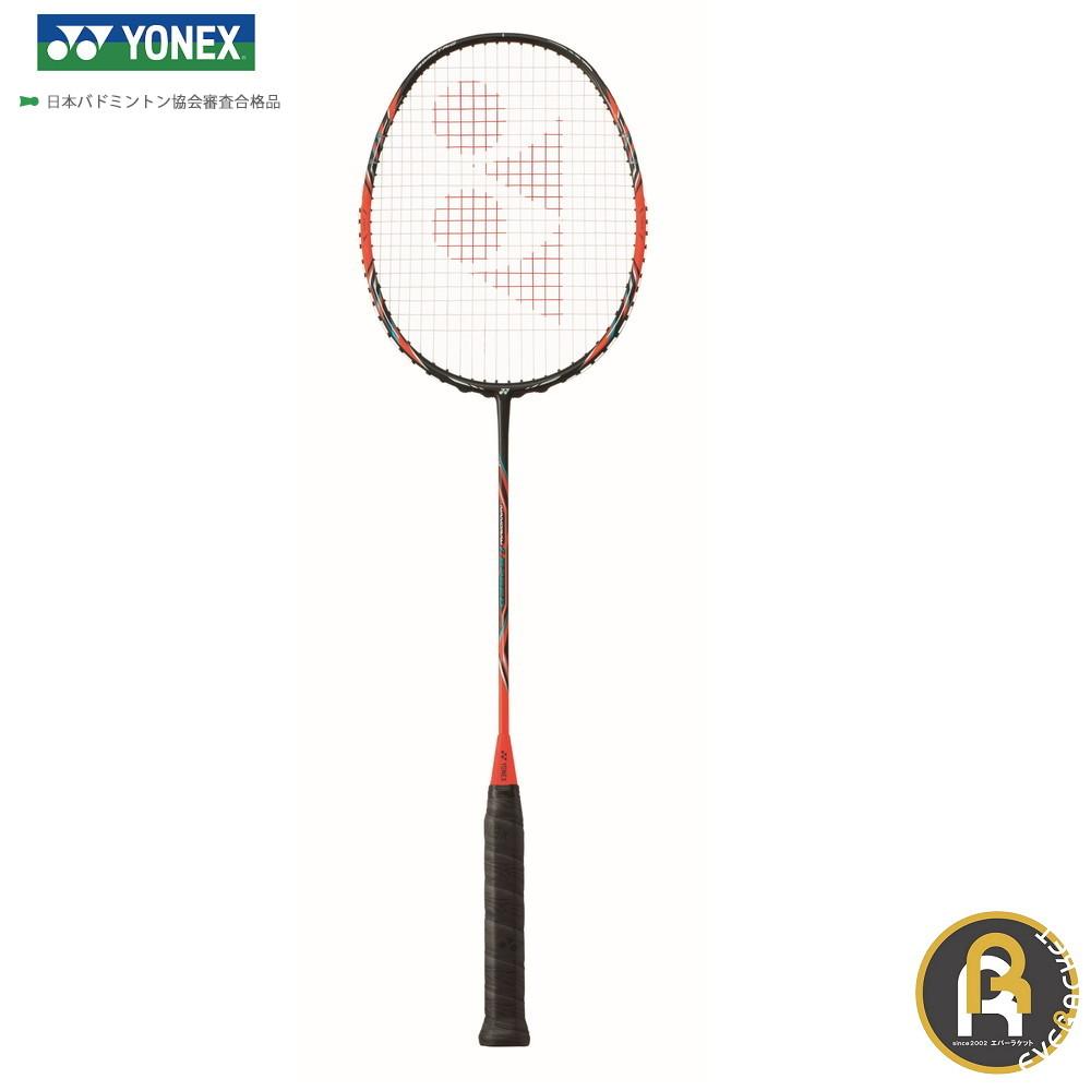 【お買い得商品】YONEX ヨネックス バドミントン ラケット バドミントンラケット ナノレイ i-スピード NR-ISP ガット代 張り代 無料
