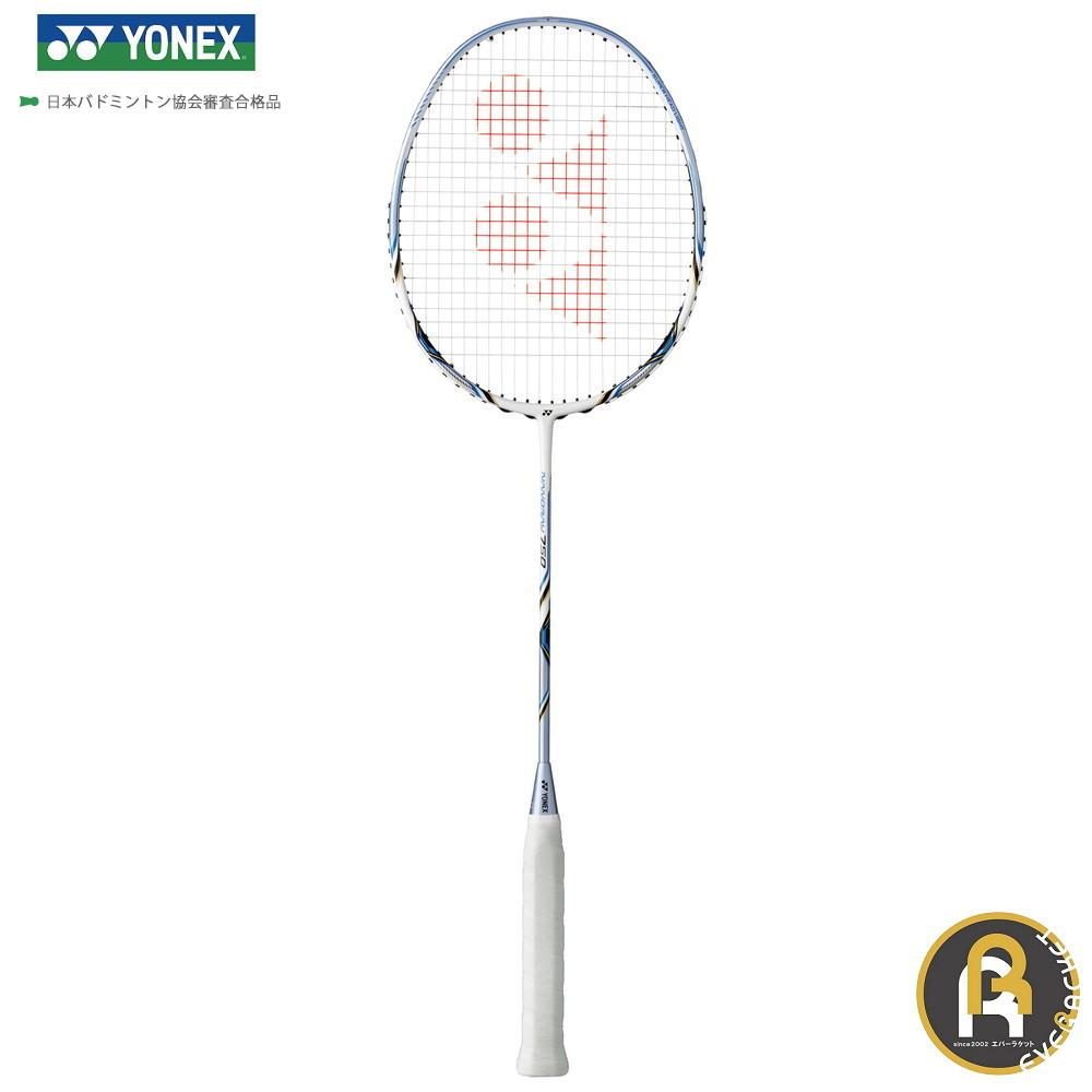 【お買い得商品YONEX ヨネックス バドミントン バドミントンラケット ナノレイ750 NR750