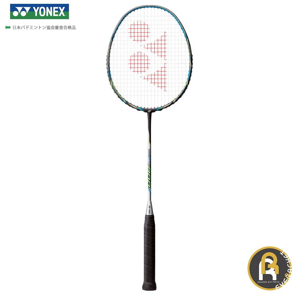 【特価商品】 YONEX ヨネックス バドミントン バドミントンラケット ナノレイ800 NR800