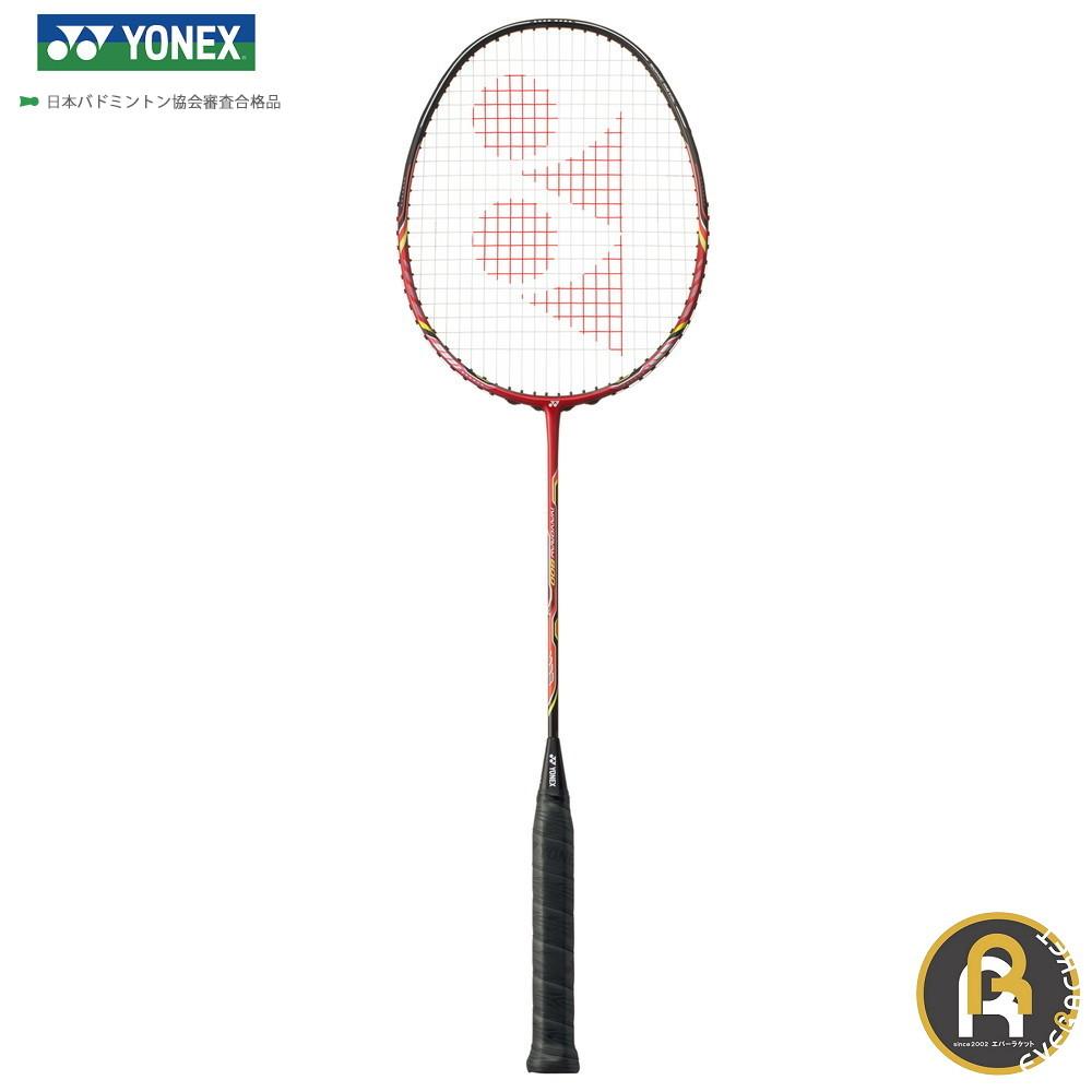 【お買い得商品YONEX ヨネックス バドミントン バドミントンラケット ナノレイ800 NR800