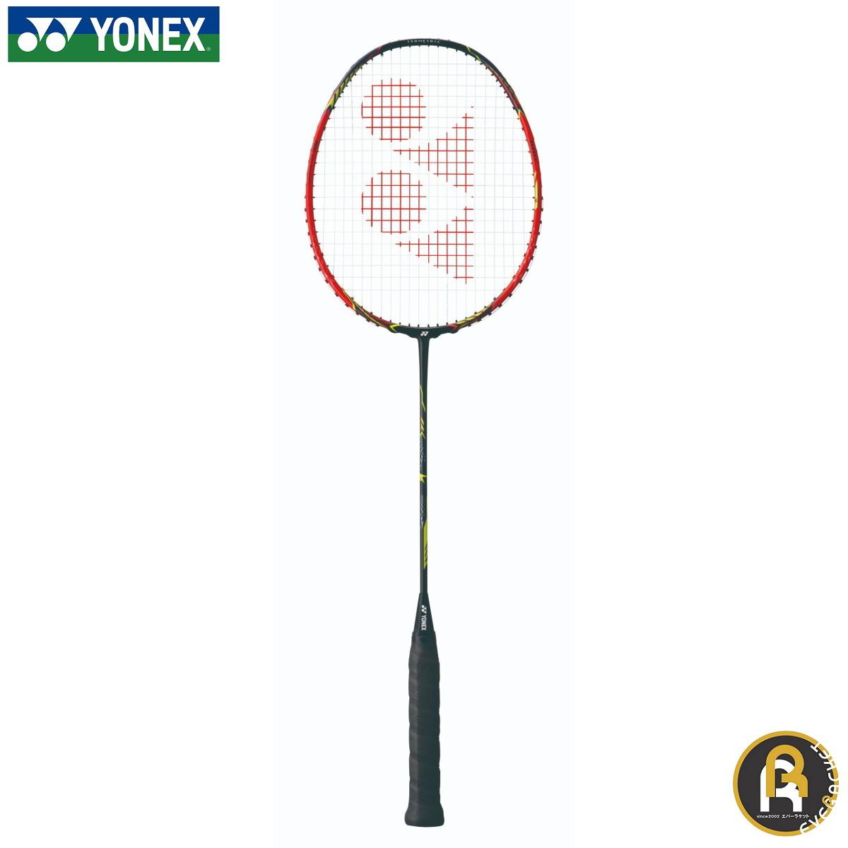 ヨネックス YONEX バドミントンラケット ボルトリックLD-フォース VTLD-F バドミントン リンダン選手モデル