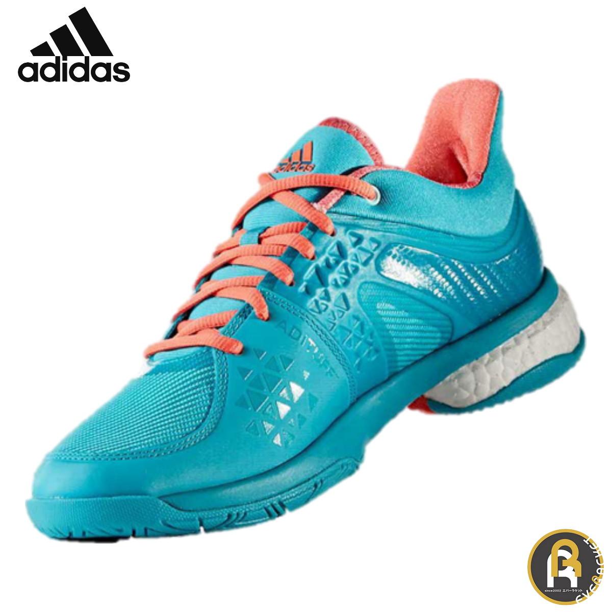 【お買い得商品】 adidas アディダススリービー ラケットスポーツジャパン バドミントン バドミントンシューズ ヴフトP8 BY1823