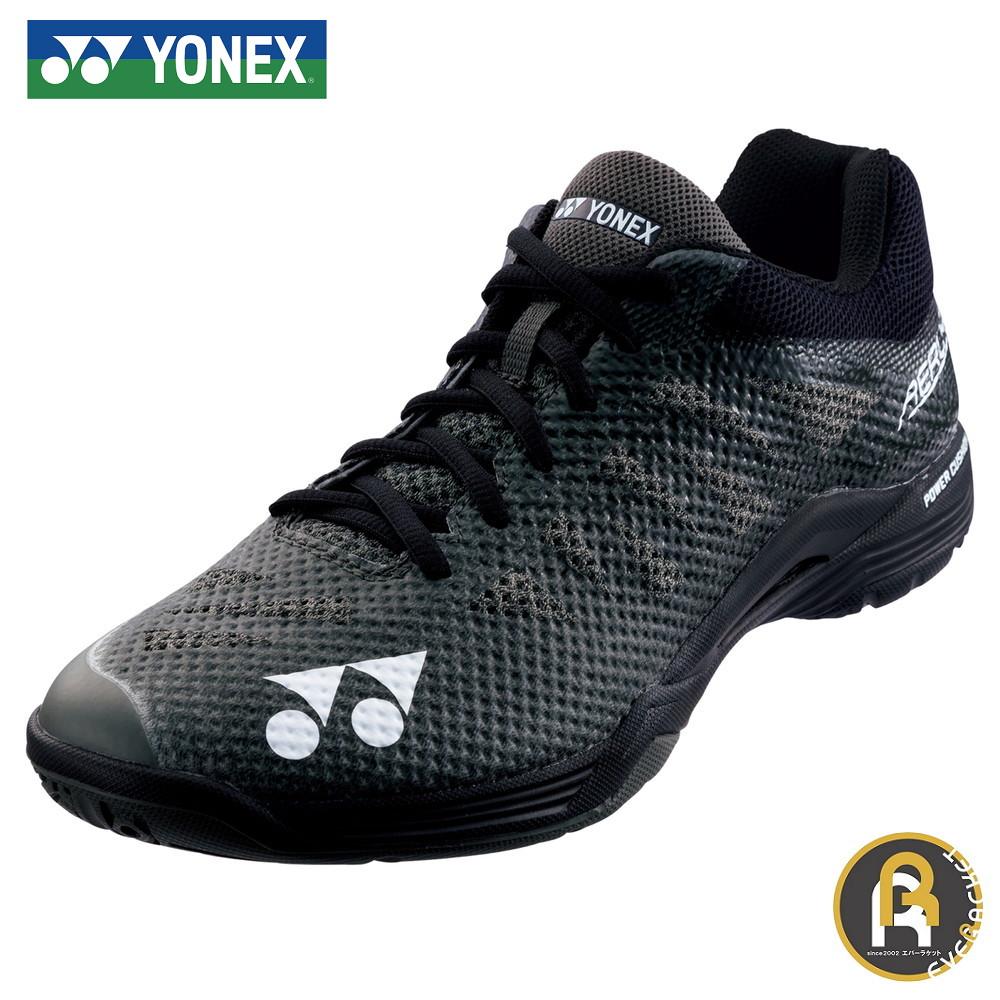 【お買い物マラソン限定ポイント5倍!8/4~8/9迄】YONEX ヨネックス バドミントン バドミントンシューズ パワークッションエアラス3メン SHBA3M