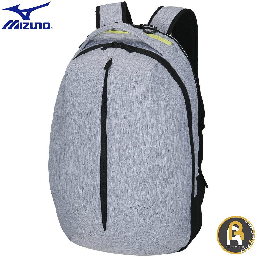 MIZUNO ミズノ バドミントン テニス ソフトテニス バッグ バックパック 63JD850706