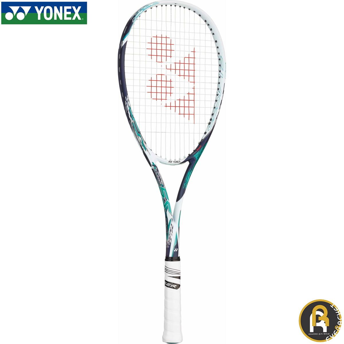 ヨネックス YONEX ソフトテニスラケット エフレーザー5S FLR5S ソフトテニス