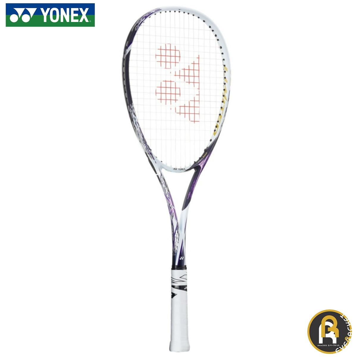 ヨネックス YONEX ソフトテニスラケット エフレーザー7Sリミテッド FLR7SLD ソフトテニス 限定デザイン