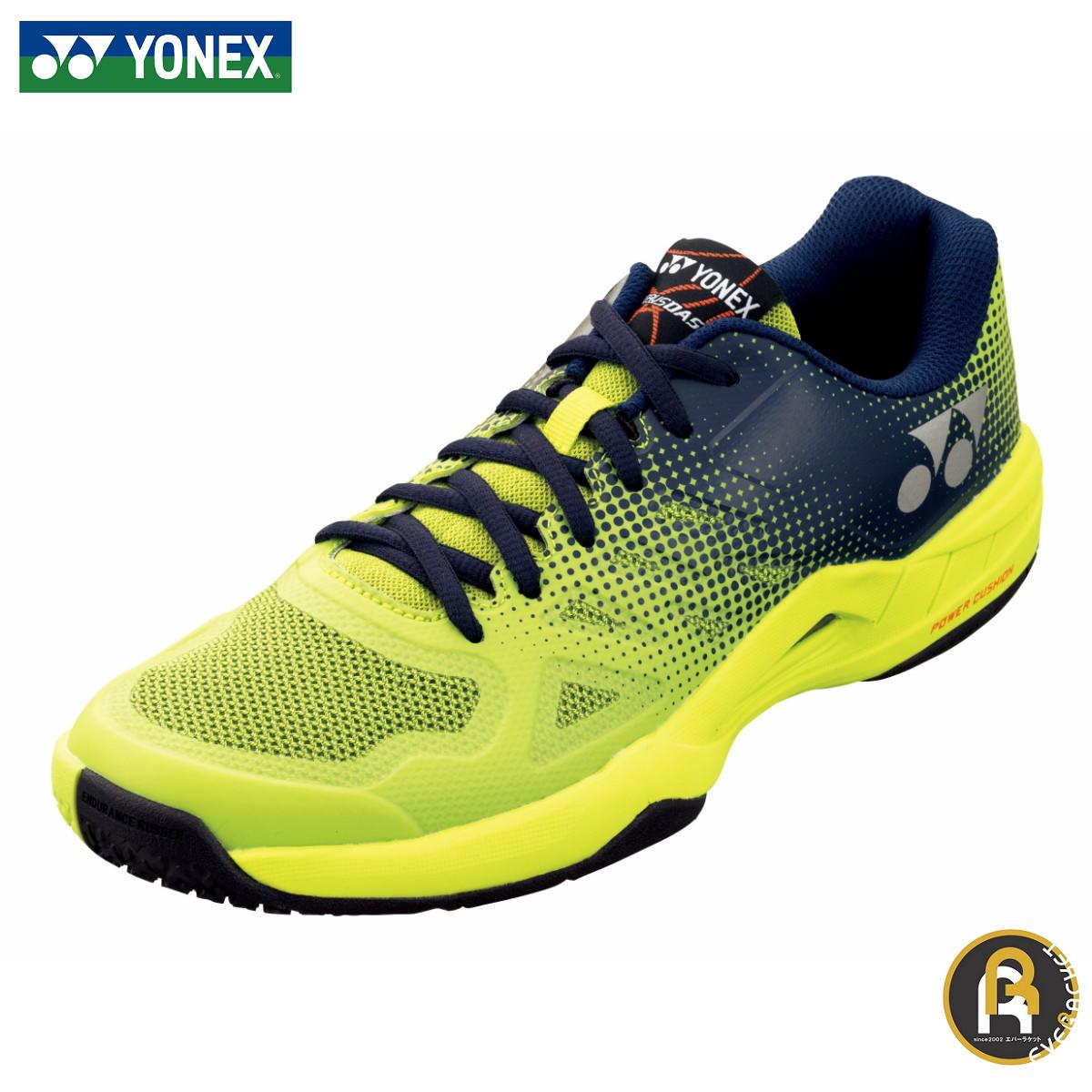 ヨネックス YONEX テニスシューズ パワークッションエアラスダッシュ2GC SHTAD2GC ソフトテニス