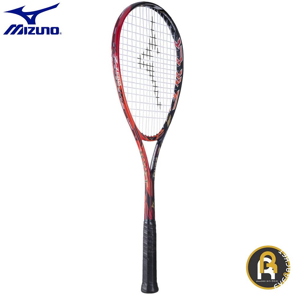 【お買い得商品】MIZUNO ミズノ ソフトテニス ラケット ソフトテニス ラケットラケット XYST Z-ZERO 63JTN732 ジスト ティーゼロ ガット代張り代 無料 後衛向き