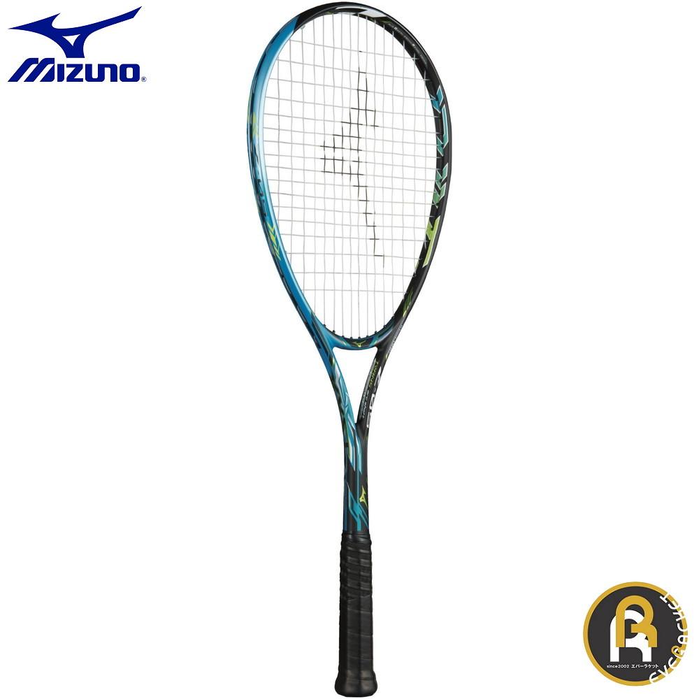【お買い得商品】MIZUNO ミズノ ソフトテニス ラケット ソフトテニス ラケットラケット XYST Z-05 63JTN836 ジスト ゼット05 ガット代張り代 無料 後衛向き