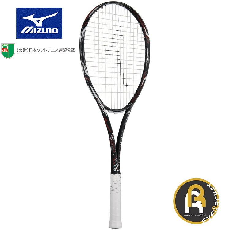 【お買い得商品】 ミズノ MIZUNO ソフトテニス ラケット ソフトテニスラケット DIOS 10-R ディオス10-R 63JTN86362 《ガット代・張り代無料》 《S張り・V張り対応可能》