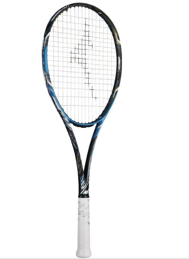 MIZUNO ミズノ ソフトテニス ソフトテニスラケット DIOS 10-C 63JTN96427《ガット代・張り代無料》